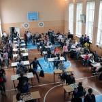 В Черновцах состоялась спартакиада школьников по шахматам