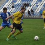 ФК Буковина уступила Десне — 0:2