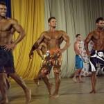Открытый чемпионат по бодибилдингу, фитнесу и пол-денса состоялся в Черновцах