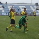 ФК Буковина сыграла против тернопольской «Нивы» — 2:0
