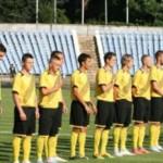 ФК Буковина проиграла ФК Нефтяник-Укрнафта со счетом 1:0