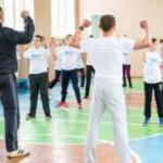 На Буковине стартовал новый проект олимпийского комитета
