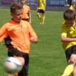 В финале турнира по футболу памяти Павленко сошлись две черновицкие команды