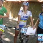 4 медали завоевали представители Буковины на чемпионате Украины по велоспорту