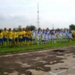 На Буковине состоялся юношеский турнир по футболу на призы Героя Украины