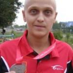 Черновчанин стал серебряным призером чемпионата мира по настольному теннису