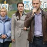 В Черновцах открыли Всеукраинские соревнования по стрельбе из лука