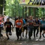 В Черновцах состоялись соревнования кросменів
