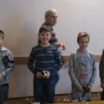 Черновчане получили серебро на соревнованиях по автомодельному спорту