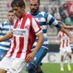Буковинский футболист будет играть в итальянском клубе