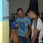 В Черновцах состоялись областные соревнования по кикбоксингу