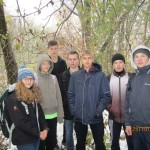 Состоялся чемпионат Черновицкой области по спортивному ориентированию