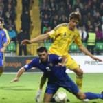 Сегодня сборная Украины по футболу сыграет против Молдовы