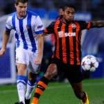 Лига чемпионов: Донецкий Шахтер разгромил испанцев со счетом 4:0. Видео