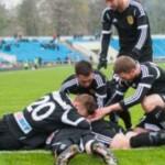 В ФК Буковина могут вернуться лидеры атаки