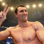 Кличко отменил титульный бой с Пулевым