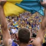 Сборная Украины по футболу вошла в 20-ку сильнейших команд мира