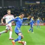 Сборная Украины одержала первую победу в отборе на Евро-2016
