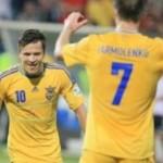 Сегодня Украина сыграет с Македонией в рамках отбора на Евро-2016 (анонс матча)