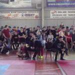 Около 400 спортсменов боролись на Открытом Черновцов и области с греплінгу