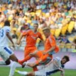 Днепр и Металлист вышли в основной раунд Лиги Европы
