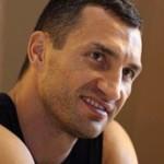 Владимир Кличко будет присутствовать на родах и думает об окончании карьеры боксера
