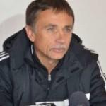 Тренер ФК Буковина: Мы движемся в неизвестном направлении