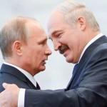 Мы родные братья, нам нечего делить — Лукашенко о Путине