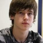 20-летний шахматист стал первым в истории Буковины международным гроссмейстером