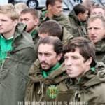 Бывший игрок ФК Буковина вместе с львовскими Карпатами побывал на полигоне