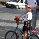 Велопарад Леди на велосипеде » состоялся в Черновцах