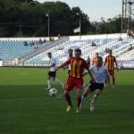 Матч Буковина — Звезда завершился со счетом 0:4