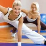 В Черновцах состоится фестиваль фитнеса