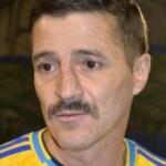 Сергей Гринюк: Игроки Буковины сыграли на морально-волевых качествах