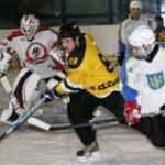 Черновицкие хоккеисты готовятся к новому сезону 2014-2015