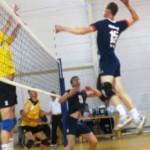 7 ноября на Буковине стартует Чемпионат Украины по волейболу