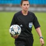 Матч 7 тура Первой лиги между Динамо-2 и ФК Буковина будет судить женщина-арбитр