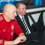 Международный семинар по футболу состоится в Черновцах