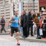 В Черновцах проведут чемпионат Украины по бегу на 1 милю