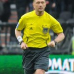 Буковинский арбитр будет судить матч Шахтер — Заря