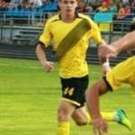 Защитник ФК Буковина получил тяжелую травму в матче против Горняка-Спорт