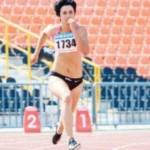 Буковинская легкоатлетка Елена Парнета показала посредственный результат в Польше