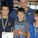 Среди лучших боксеров чемпионата Украины — трое вижниччан