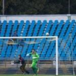 ФК Буковина проиграла очередной матч: 0:1 в матче против Горняка