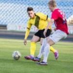 На выходных ФК Буковина сыграет против Николаева