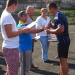 В ЧНУ отметили День физической культуры и спорта