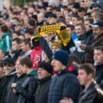 В Черновцах пройдет марш фанатов Буковины и Тернополя