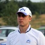 На гонках в Черновицкой области лидирует Александр Салюк
