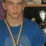 Черновицкие борцы завоевали медали в Тернополе на Терновом поле