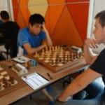 4 буковинцев представляли Украину на международном шахматном фестивале